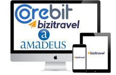 Amadeus ve Corebit'ten turizm acentalarına 'bizitravel' çözüm