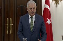 Başbakan Yıldırım'dan kara harekatı açıklaması