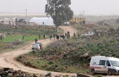 PKK Hatay'da AFAD çadırını vurdu! Ölü ve yaralılar var...