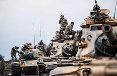 Flaş Afrin detayı! Tamamı profesyonel asker...