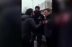 CNN Türk'ün 'korkup kaçtılar' haberine tepki yağıyor