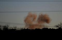 Kilis sınırından ateş sesleri geliyor