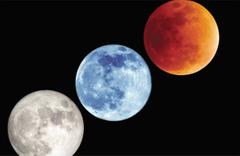 Ay tutulmasının burçlara etkileri-Aşkta aldatma ve...