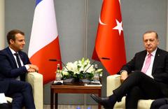 Fransa'dan Türkiye'ye bir küstah hamle daha!