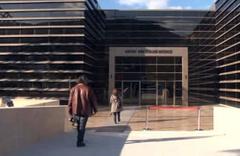 Hatay Arkeoloji Müzesi'ne ilgi gün geçtikçe artıyor