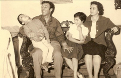 Şadan Özkul kimdir Münir Özkul'un ilk eşi çocuklarına bakın