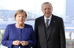 Erdoğan'ın ziyareti Almanya'ya kaç euroya mal oldu?
