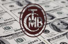 Merkez Bankası'ndan vadeli döviz satışı