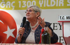 Canan Karatay: 'Kullanımı artarsa hastalık kalmaz'