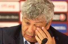 Lucescu: 'Soçi'ye kazanmak için gidiyoruz'