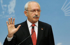 Kılıçdaroğlu'ndan Rahip Brunson açıklaması