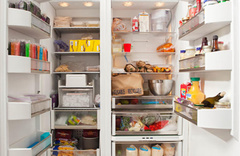 Buzdolabına kesinlikle koymamanız gereken besinler