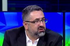 Serdar Ali Çelikler: 'Milli takımın başına Aykut Kocaman geçer'