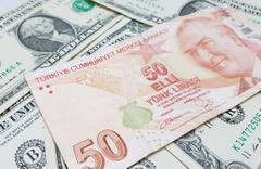 Bin dolar = 4 bin 457 lira! İşte TL'ye dönüş formülü