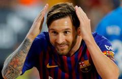 Messi'nin İbiza'daki otelinde seks partisi yapılacak