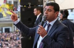 HDP Selahattin Demirtaş'ı sildi mi? 6. yıl videosunda ilginç detay
