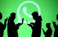 Whatsapp'ta 13 saat 8 dakika 16 saniyeniz var!
