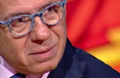 Ertuğrul Özkök'ü ağlatan Mehmet Ali Birand anısı
