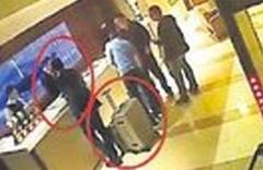O valizde Cemal Kaşıkçı'nın cesedi mi vardı? 'Prensin Katili'nin şok fotoğrafları...