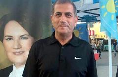 İzmir'de İYİ Parti'nin 17 ilçe başkanı görevinden istifa etti