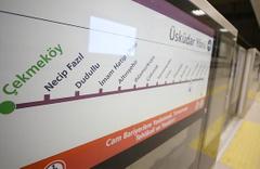 Üsküdar-Ümraniye-Çekmeköy metrosu 2. etap açılıyor