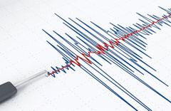 Son depremler nerede oldu 19 Ekim Kandilli Rasathanesi