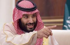 Suudiler prensi kurtarmak için onu yakacak! İşte o görüntüler...