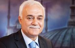 Nihat Hatipoğlu AK Parti Diyarbakır adayı mı olacak bomba iddia