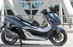 Honda'dan scooter modelleri için ekim ayı kampanyası