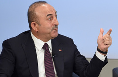 Çavuşoğlu'ndan Kosova'dan FETÖ talebi