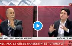 Hanefi Avcı'dan skandal çıkış: FETÖ'ye terör örgütü diyemezsiniz...