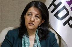 HDP'den MHP'nin af teklifine sert tepki!