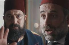 TRT'nin Payitaht Abdülhamid dizisine damga vuran salavat hikayesi