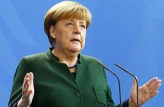 Merkel'den sert mesaj: Asla kabul etmiyorum