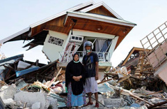 Deprem bölgesinden acı haber Binlerce kişi kayıp