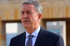 """Akar Akdeniz için konuştu: """"Oldu bittiye müsade edilmeyecek"""""""