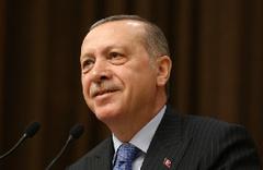 Erdoğan'dan önemli açıklamalar Öğretmenlik kanunu geliyor
