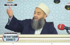 Cübbeli Ahmet Hoca 5 yaşında anaokulunu sevmedi! Kur'an öğretilecek mi?..