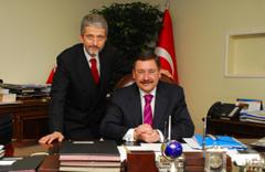 Mustafa Tuna'dan 'Gökçek' açıklaması