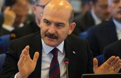 Süleyman Soylu: CHP milletvekili Çelebi ihanet içerisinde...