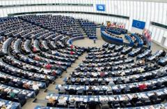 Avrupa Parlamentosu'ndan son dakika Suudi Arabistan kararı