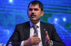 Murat Kurum'dan dikkat çeken akıllı şehirler açıklaması