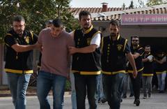 Medyumcu çete liderinden 7 metrelik cezaevi krokisi