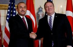 Pompeo: Suudi Arabistan ile ilişkimiz sürecek