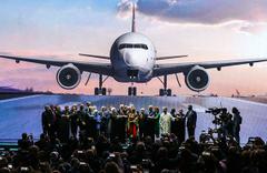İstanbul Havalimanı'na teknolojik açılış