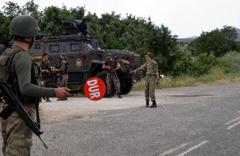 Diyarbakır'ın 76 köyde sokağa çıkma yasağı