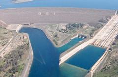 Atatürk Barajı'nı inşa eden Palet İnşaat konkordato istedi