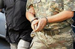 Kara Kuvvetleri'nde FETÖ operasyonu! 21'i muvazzaf subay...