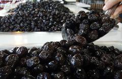 Marmarabirlik bu sene zeytin alımında rekor kıracak