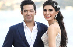 Mert Fırat Star TV'deki Nergis Zamanı programında İdil Fırat'ın sırrını açıkladı
